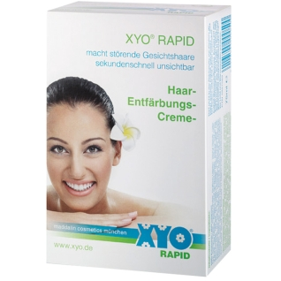 XYO® Rapid Entfärbungscreme