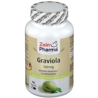 ZeinPharma® Graviola