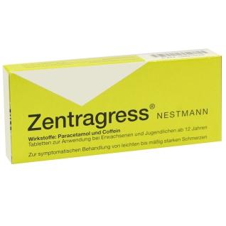 Zentragress®