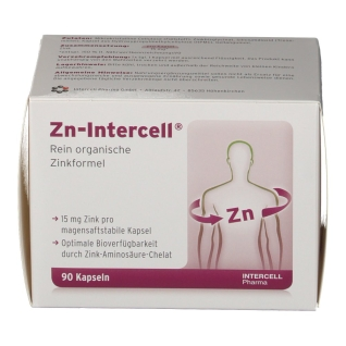 Zn-Intercell®