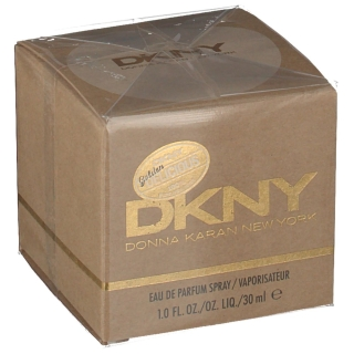 P. DKNY Golden Delicious