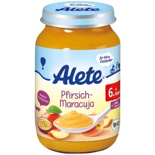 Alete® Pfirsich mit Maracuja