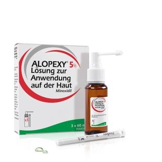 ALOPEXY® 5%