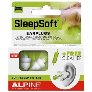 Alpine® SleepSoft® Ohrstöpsel
