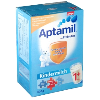 Aptamil™ Kindermilch 1+