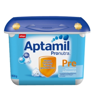 Aptamil™ Pronutra Pre Anfangsmilch Safebox