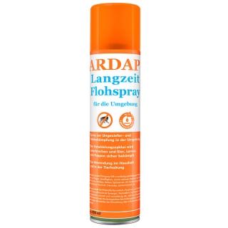 ARDAP® Langzeit Flohspray