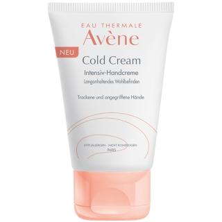Avène Cold Cream Intensiv-Handcreme