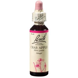 BACH®-BLÜTE CRAB APPLE (Holzapfel)