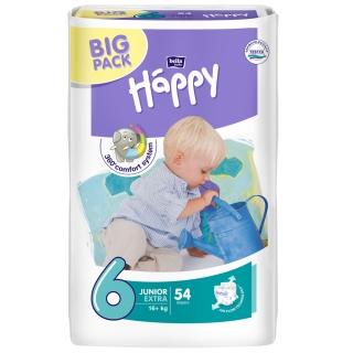Bella Baby Happy Windel Junior Extra 16+ Kg