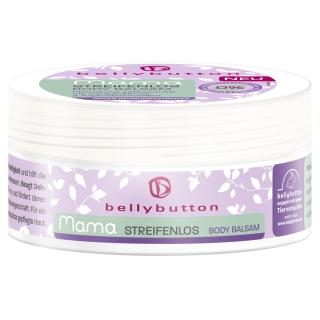 bellybutton Mama Streifenlos Body Balsam