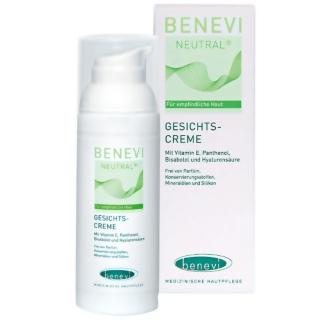 BENEVI NEURTAL® GESICHTS-CREME