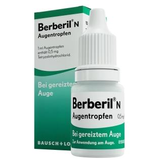Berberil® N