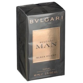 BVGARI Man Black in Orient