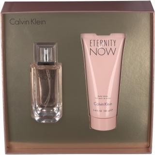 Calvin Klein ck Eternity Now Woman Geschenkset