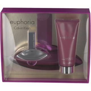 Calvin Klein ck EUPHORIA Women Geschenkset