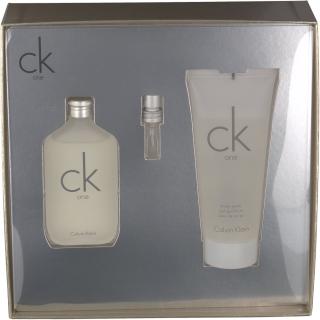 Calvin Klein ck One Geschenkset