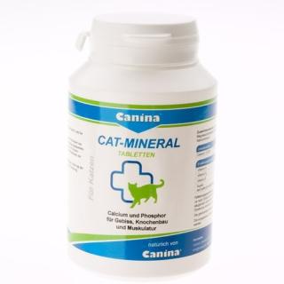 Cat -Mineral Tabs