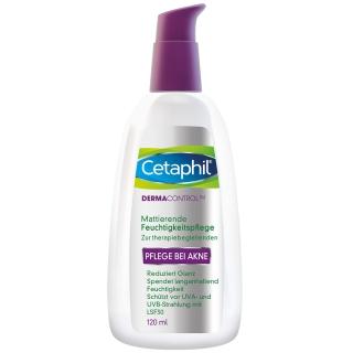 Cetaphil® Dermacontrol Feuchtigkeitspflege