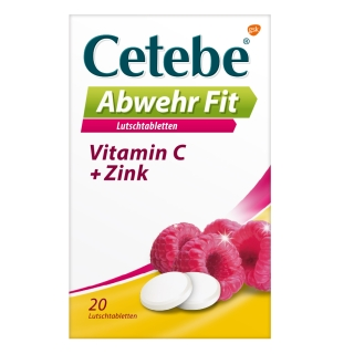 Cetebe® Abwehr Fit