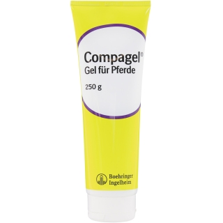 Compagel® Gel für Pferde