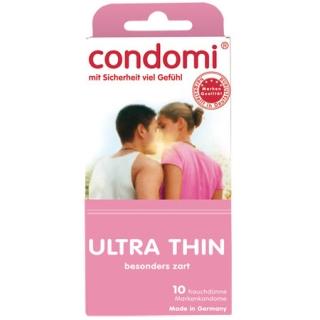 condomi® Ultra Thin N