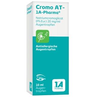 Cromo AT – 1A-Pharma®
