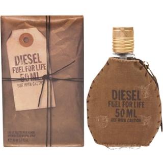 Diesel Homme Fuel for Life
