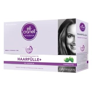 Ell-Cranell® Haarfülle+ für Frauen
