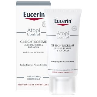 Eucerin® AtopiControl Gesichtscreme