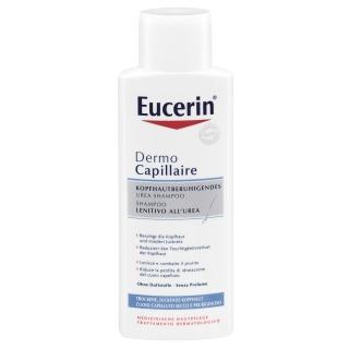 Eucerin® DermoCapillaire Kopfhautberuhigendes Urea Shampoo
