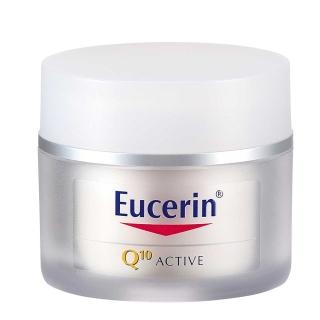 Eucerin® Q10 ACTIVE Anti-Falten Tagespflege