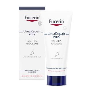 Eucerin® UreaRepair PLUS 10% UREA Fußcreme