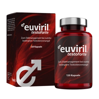 euviril® testoforte