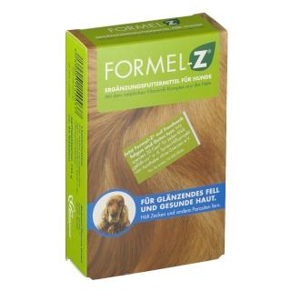 Formel-Z® für Hunde