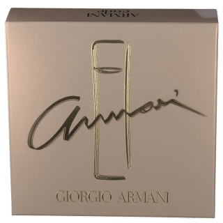 GIORGIO ARMANI CODE for woman Geschenkset