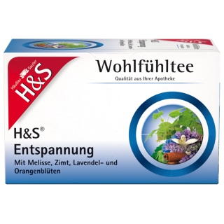 H&S Entspannung Nr. 69