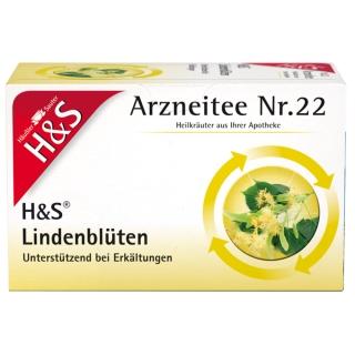H&S Lindenblüten Nr. 22