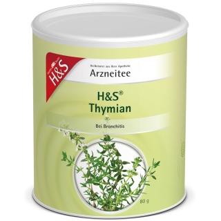 H&S® Thymian loser Tee