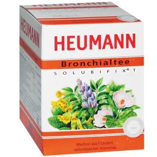 Heumann Bronchialtee Solubifix® T