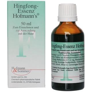 Hingfong Essenz Hofmanns