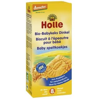 Holle Baby Dinkel-Keks
