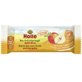 Holle Bio Früchte-Riegel Apfel-Birne