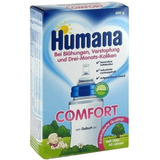 Humana Comfort