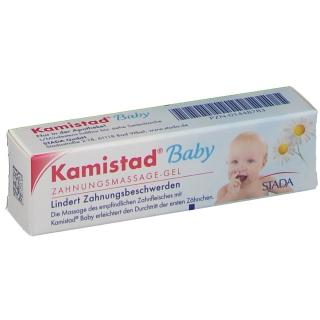 Kamistad® Baby Gel