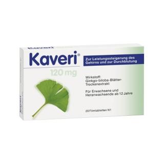Kaveri® 120 mg