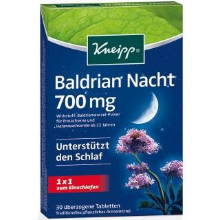 Kneipp® Baldrian Nacht 700 mg
