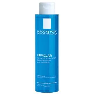 LA ROCHE-POSAY Effaclar Porenverfeinernde Lotion + 50 ml Schäumendes Reinigungsgel GRATIS