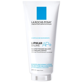 LA ROCHE-POSAY Lipikar Baume AP+ + After-Sun-Gel GRATIS