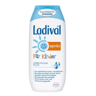 Ladival® für Kinder Après Pflege Milch
